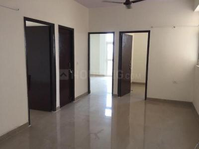 Gallery Cover Image of 1077 Sq.ft 2 BHK Independent Floor for buy in Aditya Gracious Floors, Lal Kuan for 2200000