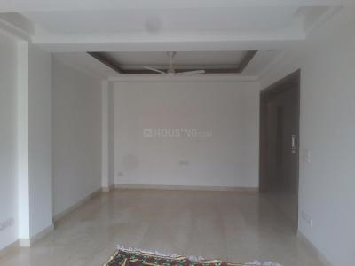 Gallery Cover Image of 1800 Sq.ft 3 BHK Independent Floor for rent in Lajpat Nagar for 70000