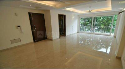 Gallery Cover Image of 4500 Sq.ft 4 BHK Independent Floor for rent in Jor Bagh for 250000
