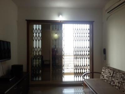 Gallery Cover Image of 900 Sq.ft 2 BHK Apartment for rent in Kopar Khairane for 35000