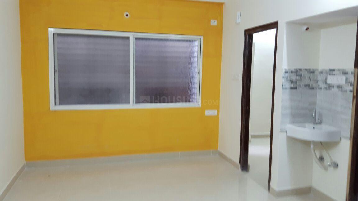 Living Room Image of 1800 Sq.ft 4 BHK Apartment for rent in Attapur for 25000