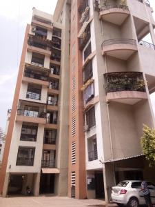 Gallery Cover Image of 1200 Sq.ft 2 BHK Apartment for rent in Airoli for 25000
