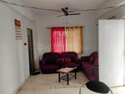 Gallery Cover Image of 950 Sq.ft 2 BHK Apartment for rent in Mayfair Residency, Hussainpur for 20000