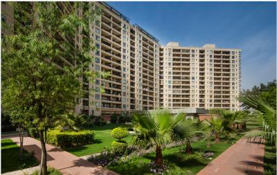 Gallery Cover Image of 2350 Sq.ft 3 BHK Apartment for buy in Central Park Bellevue, Sector 48 for 16500000