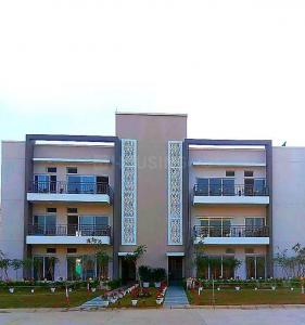 Gallery Cover Image of 1670 Sq.ft 3 BHK Independent Floor for buy in Puri Aman Villas, Sector 89 for 7869000