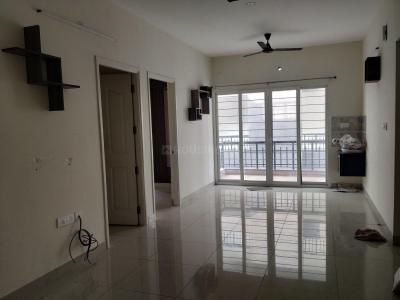 Gallery Cover Image of 1181 Sq.ft 3 BHK Apartment for rent in Perumbakkam for 18000