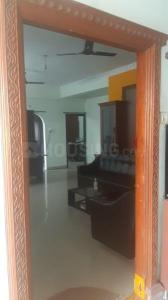 Gallery Cover Image of 1080 Sq.ft 2 BHK Apartment for buy in  Sardarpatel Nagar, Kukatpally for 6500000