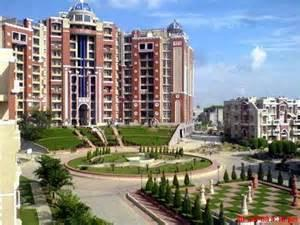 Gallery Cover Image of 3850 Sq.ft 5 BHK Apartment for buy in Purvanchal Silvar City 2, PI Greater Noida for 12500000