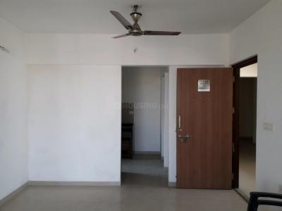 Gallery Cover Image of 735 Sq.ft 1.5 BHK Apartment for rent in Palava Phase 1 Nilje Gaon for 10500