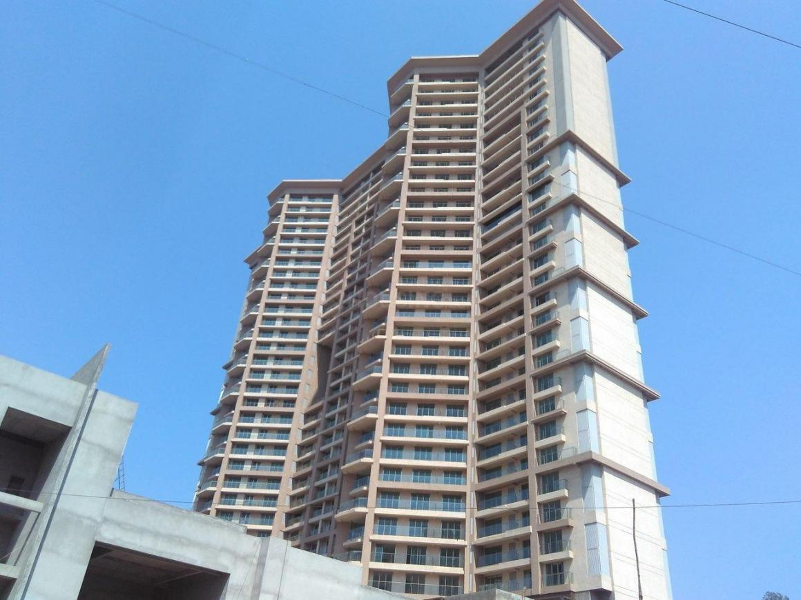 Building Image of 2475 Sq.ft 3 BHK Apartment for buy in Powai for 50100000