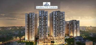 Gallery Cover Image of 1000 Sq.ft 2 BHK Apartment for buy in Wadhwa TW Gardens, Kandivali East for 16900000