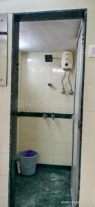 Bathroom Image of PG For Girls In Matunga in Matunga East