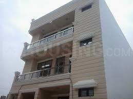 Building Image of 1000 Sq.ft 2 BHK Apartment for buy in Ganeshpeth Colony for 3500000