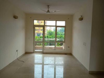 Gallery Cover Image of 1640 Sq.ft 3 BHK Apartment for rent in Omaxe Hills 2, Green Field Colony for 28000