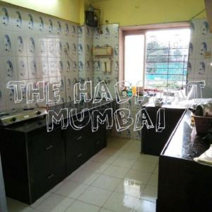 Kitchen Image of The Habitat Mumbai in Powai