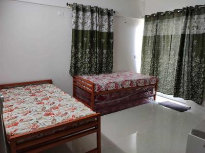 Bedroom Image of Vishnu Priya Parimala Skyview PG in Whitefield