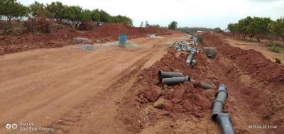 Gallery Cover Image of  Sq.ft Residential Plot for buy in Medchal for 6400000