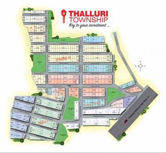 200 Sq.ft Residential Plot for Sale in Thagarapuvalasa, Visakhapatnam
