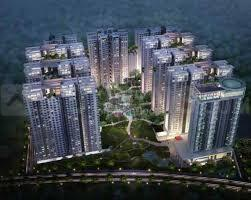 Gallery Cover Image of 1255 Sq.ft 3 BHK Apartment for buy in Thanisandra for 17000000