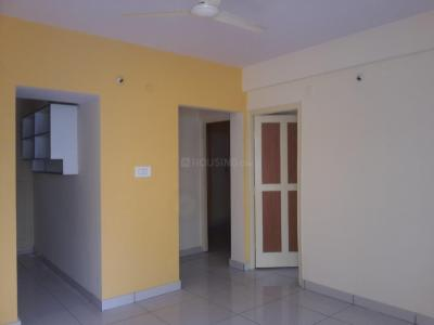 Gallery Cover Image of 700 Sq.ft 2 BHK Apartment for rent in Kaggadasapura for 10000