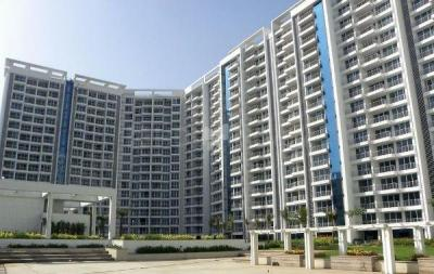 Gallery Cover Image of 1340 Sq.ft 3 BHK Apartment for rent in Kharghar for 38000