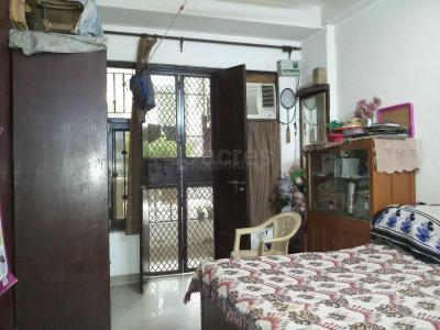 Gallery Cover Image of 650 Sq.ft 1 BHK Independent Floor for rent in Niti Khand for 9000