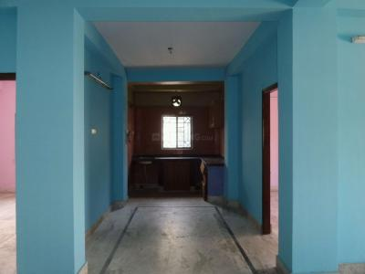 Gallery Cover Image of 1500 Sq.ft 3 BHK Independent Floor for rent in Santoshpur for 25000