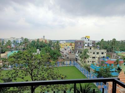 Gallery Cover Image of 1240 Sq.ft 3 BHK Apartment for buy in Rohra Tirath Project, Rajarhat for 5500000