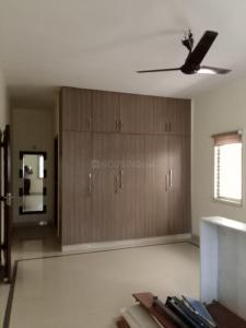 Gallery Cover Image of 1200 Sq.ft 2 BHK Independent Floor for rent in Srirampuram for 20000