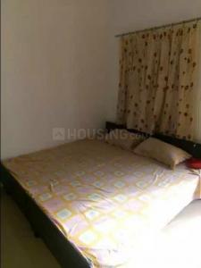 Bedroom Image of Sainis PG in Baltana