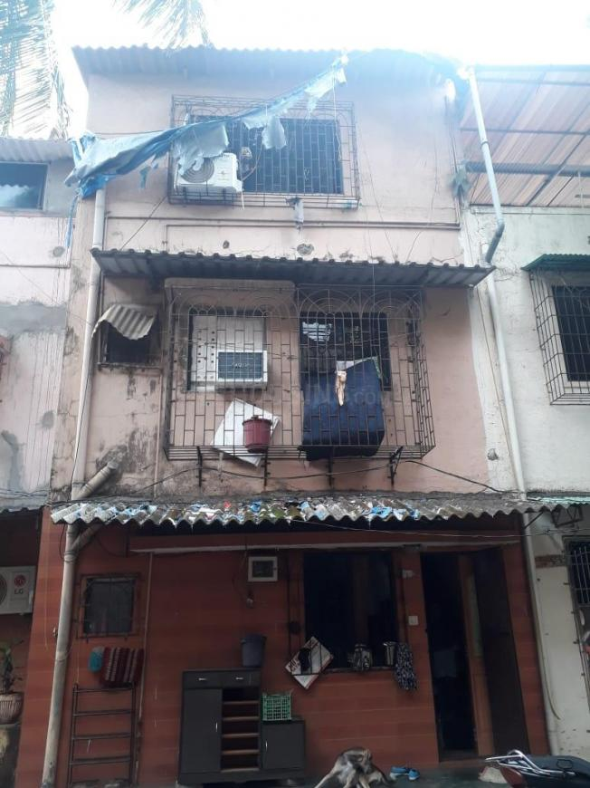 Building Image of 750 Sq.ft 2 BHK Independent House for buy in Nerul for 6900000