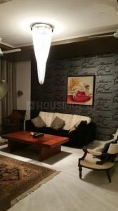 Gallery Cover Image of 2500 Sq.ft 3 BHK Apartment for rent in Palm Coast, Neelankarai for 150000