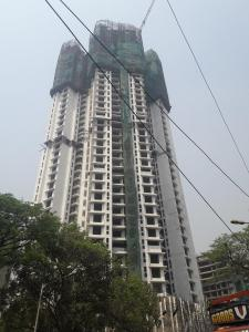 Gallery Cover Image of 1155 Sq.ft 2 BHK Apartment for buy in Goregaon West for 21500000