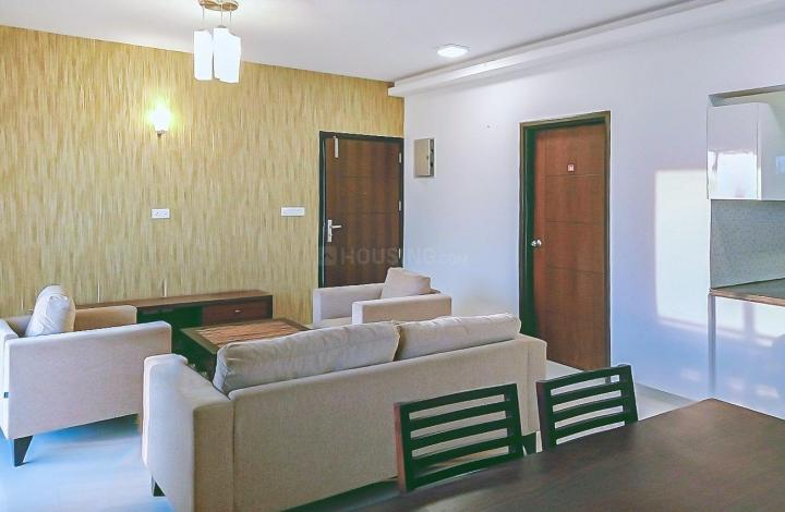 Living Room Image of Boys PG in Electronic City