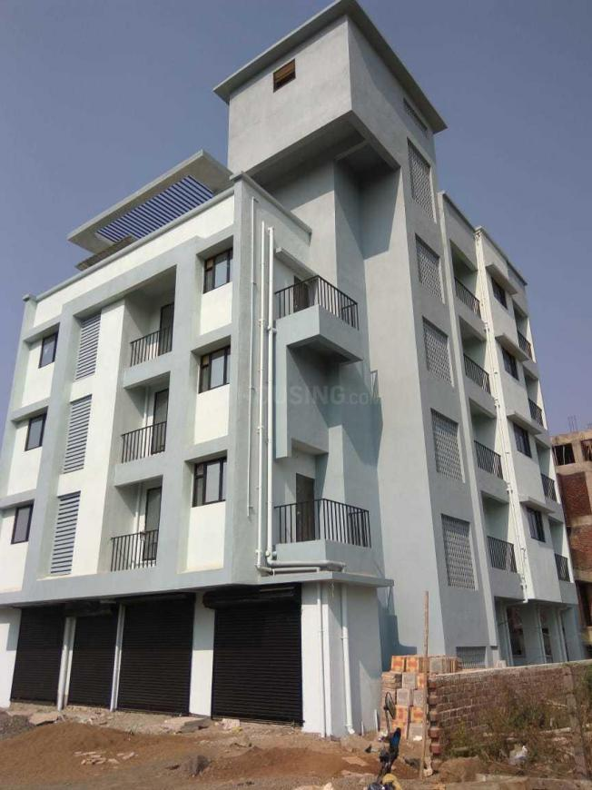 Building Image of 516 Sq.ft 1 BHK Apartment for buy in Neral for 1540000