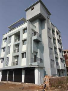 Gallery Cover Image of 516 Sq.ft 1 BHK Apartment for buy in Neral for 1540000