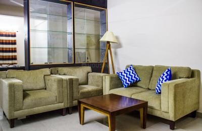 Living Room Image of PG 4642397 Mahadevapura in Mahadevapura