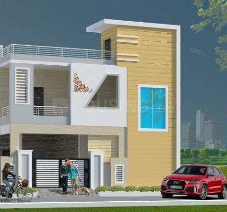 Building Image of 1200 Sq.ft 2 BHK Independent House for buy in Ramachandra Puram for 8900000
