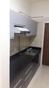 Gallery Cover Image of 1400 Sq.ft 2 BHK Apartment for rent in Parel for 80000