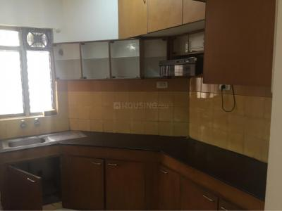 Gallery Cover Image of 950 Sq.ft 1 BHK Independent House for rent in Thiruvanmiyur for 16000