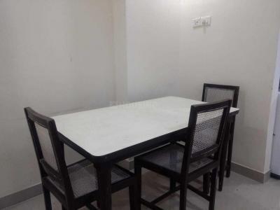 Dining Room Image of 1bhk Saphhire Lakeside Chs in Jogeshwari East