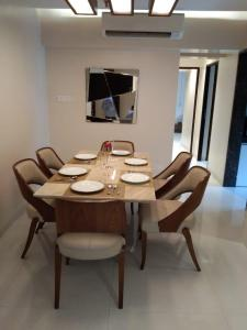 Gallery Cover Image of 665 Sq.ft 1 BHK Apartment for buy in Amardeep Anutham, Mulund East for 11000000