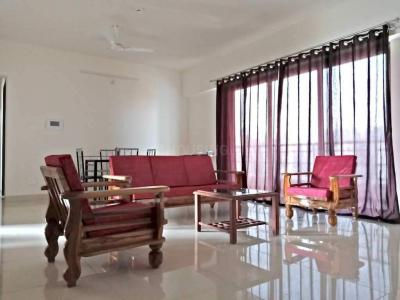 Gallery Cover Image of 830 Sq.ft 1 BHK Apartment for rent in Vadgaon Budruk for 13000