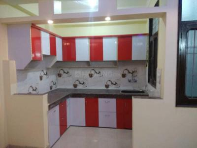 Gallery Cover Image of 900 Sq.ft 3 BHK Independent House for buy in Chhapraula for 2850000