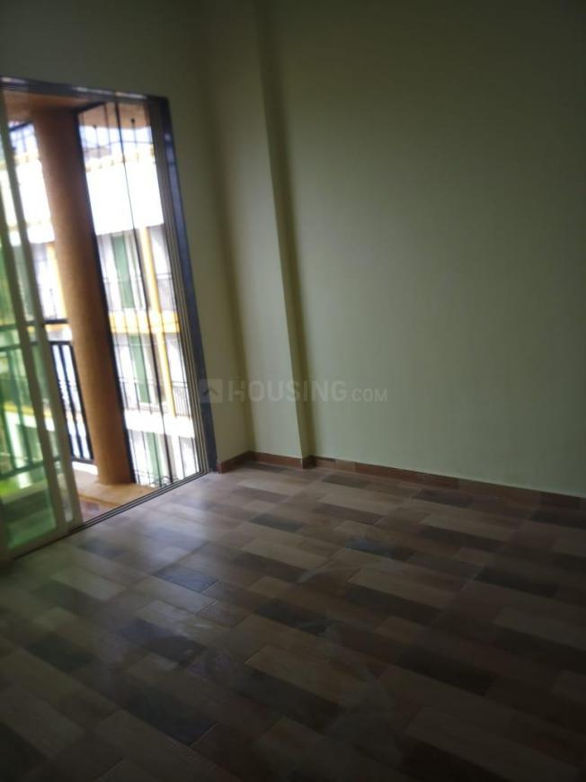 Living Room Image of 545 Sq.ft 1 BHK Apartment for rent in Neral for 5500