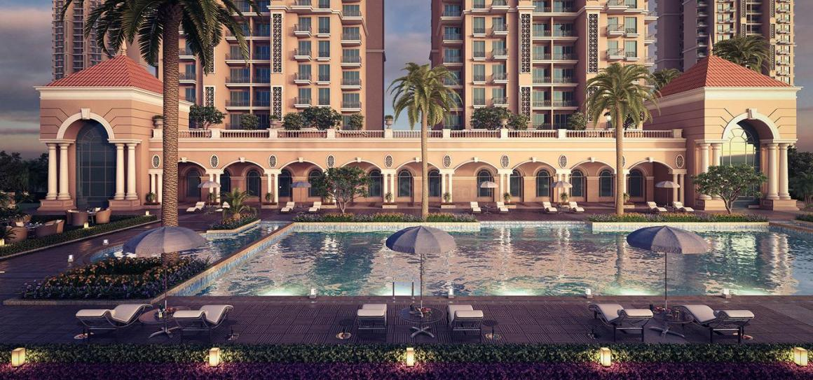Building Image of 2057 Sq.ft 3 BHK Apartment for buy in Sector 150 for 11600000