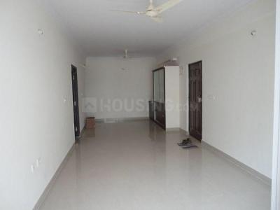 Gallery Cover Image of 1408 Sq.ft 3 BHK Apartment for rent in Thurahalli for 26800