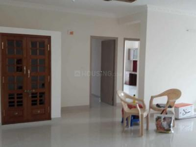 Gallery Cover Image of 1755 Sq.ft 3 BHK Apartment for rent in Byrathi for 25000