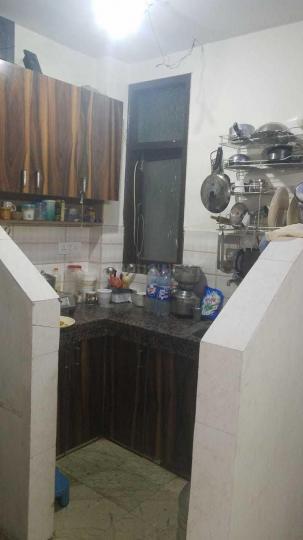 Kitchen Image of PG 4036247 Govindpuri in Govindpuri