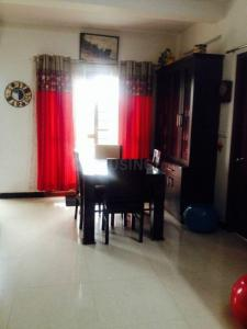 Gallery Cover Image of 1646 Sq.ft 3 BHK Apartment for buy in Team Green Wood, Indira Nagar for 14000000